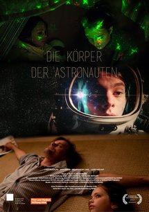 Die Körper der Astronauten