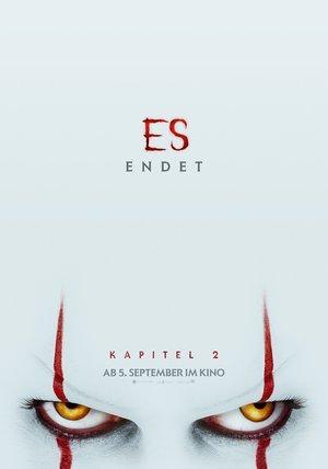 ES Kapitel 2 Film (2019) · Trailer · Kritik ·
