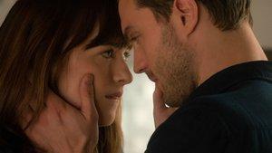 """""""Fifty Shades of Grey 3"""": Neuer Trailer birgt Anspielung auf Teil 1"""