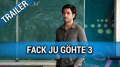 Fack Ju Göhte 3 Trailer