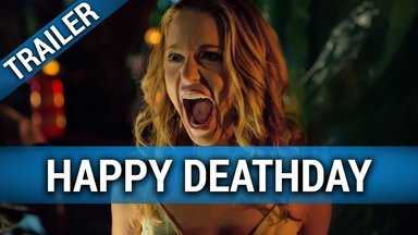 Happy Deathday Trailer