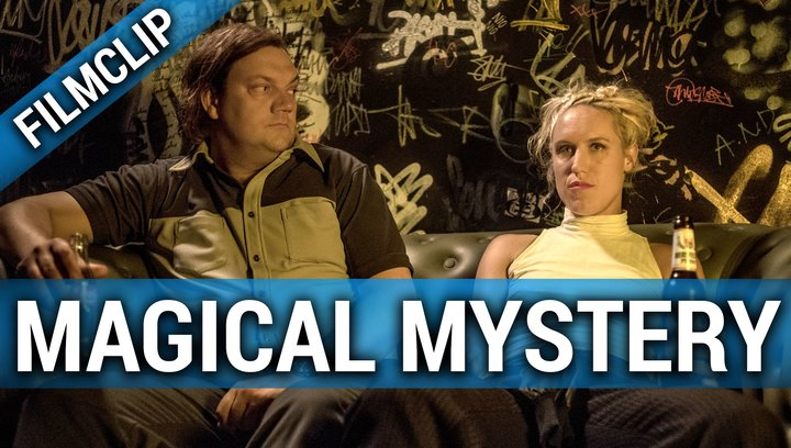 Magical Mystery - Clip 4 - Charlie und Rosa Poster