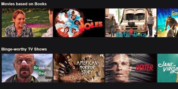 14 geheime Netflix-Funktionen, die du garantiert noch nicht