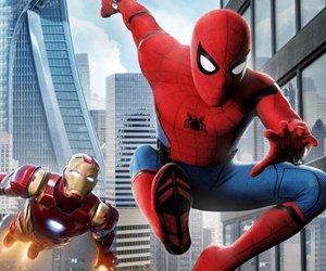 """""""Spider-Man"""": Sony veröffentlicht gratis die ersten zehn Minuten von """"Homecoming"""""""