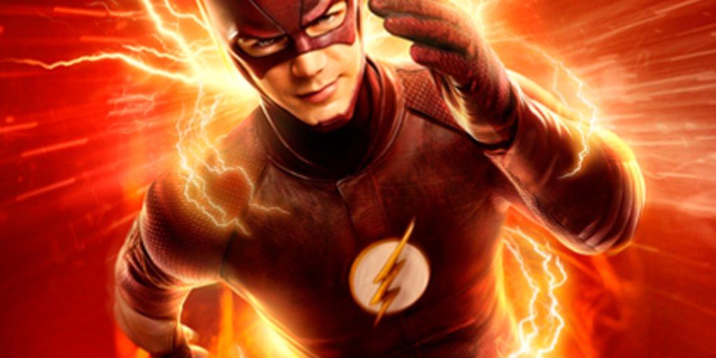 Läuft The Flash Auf Netflix Kinode