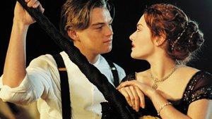 """Titanic"": Diese Szene wurde nie im Kino gezeigt"