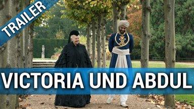 Victoria & Abdul Trailer