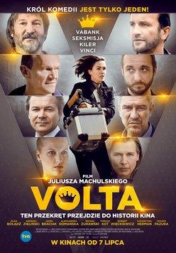 Volta Poster