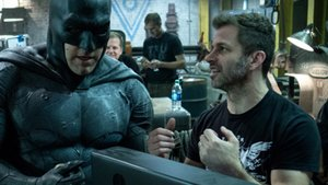 """""""Der beste Batman aller Zeiten"""": Zack Snyder lässt jahrelangen Streit erneut entbrennen"""