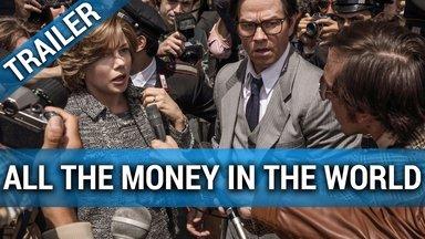 Alles Geld der Welt Trailer
