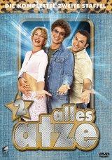 Alles Atze - Die komplette zweite Staffel (2 Discs) Poster