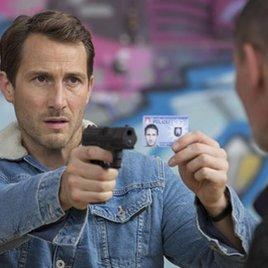 """Nach nur einer Staffel: RTL nimmt """"Bad Cop"""" aus dem Programm"""