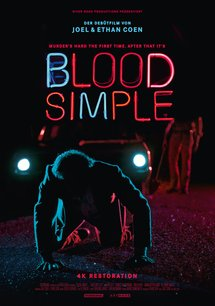 Blood Simple - Director's Cut