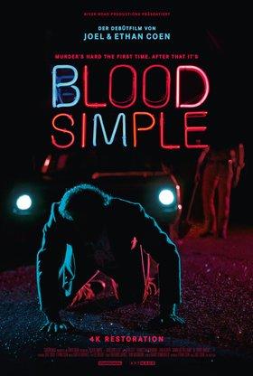 Blood Simple - Director's Cut