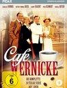 Café Wernicke - Die komplette Serie Poster
