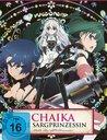 Chaika - Die Sargprinzessin Poster