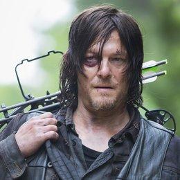 The Walking Dead - Wenn Fans durchdrehen: Diese 10 Stars wurden von Zuschauern angegriffen (#11) Poster