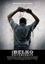 Das Belko Experiment Poster