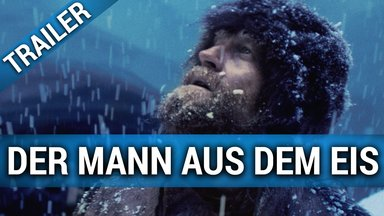 Der Mann aus dem Eis Trailer