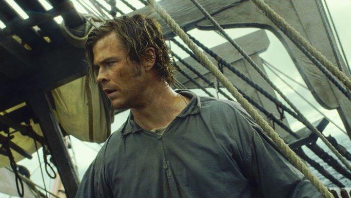 Thor: Tag der Entscheidung - Krasse Rekorde: Diese Schauspieler haben ihr Gewicht extrem verändert (#11) Poster