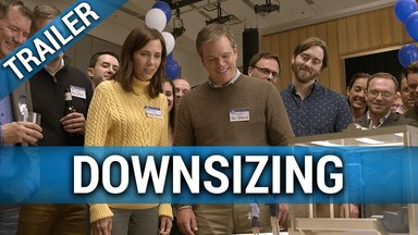 Downsizing Trailer