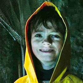 """Neuer """"Es""""-Film: Gruseliges neues Video mit Georgie ist beängstigend"""