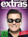Extras - Statisten: Die komplette zweite Staffel (2 Discs) Poster
