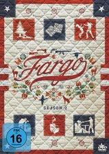 Fargo - Season 2 Poster