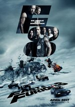 Fast & Furious 8 Poster