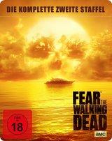 Fear the Walking Dead - Die komplette zweite Staffel Poster