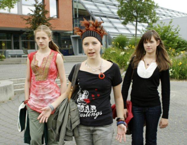 Freche Mädchen 3 Kehren Die Mädels Noch Einmal Zurück Kinode