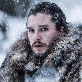 """""""Game of Thrones"""": Daenerys' und Jons Liebe könnte ein tragisches Ende finden"""