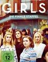 Girls - Die finale Staffel Poster