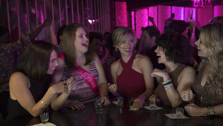 Girls Night Out - Trailer Deutsch Poster