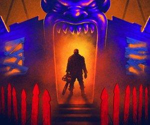 """""""Haunters"""" beleuchtet eine erschreckend extreme Entwicklung an Halloween"""