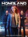 Homeland - Die komplette Season 6 Poster
