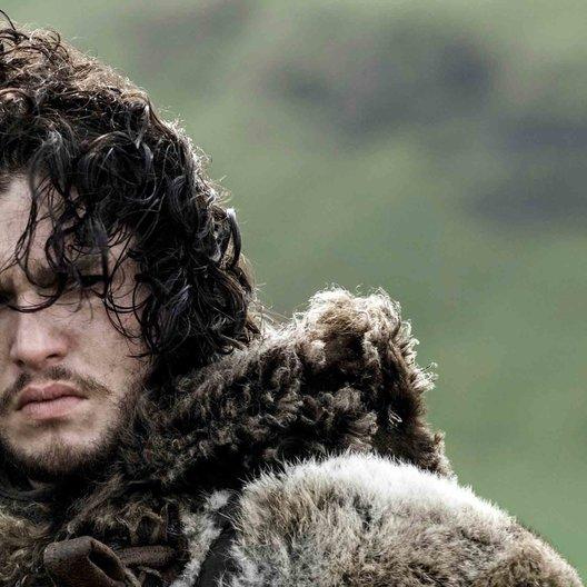 """Game of Thrones - """"Game of Thrones"""": Diese Darsteller sollten eigentlich die Hauptrollen spielen! (#5) Poster"""
