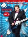 Kalkofes Mattscheibe Vol. 4 (Special Limited Edition, 3 DVDs, Metalpack) Poster