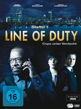 Line of Duty - Cops unter Verdacht, Staffel 1 Poster