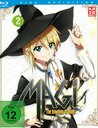 Magi: The Kingdom of Magic Staffel 2, Box 2 Poster