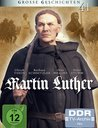 Martin Luther (3 Discs) Poster