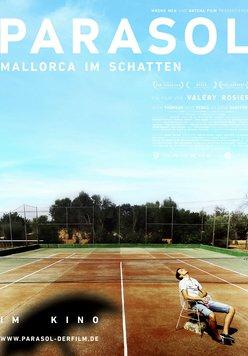 Parasol - Mallorca im Schatten Poster