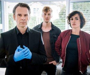 Professor T. Staffel 2: Neue Folgen im ZDF - Stream Staffel 1