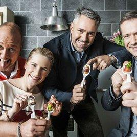 Sat.1 bringt beliebte Koch-Show zurück und landet einen Flop