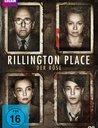 Rillington Place - Der Böse Poster