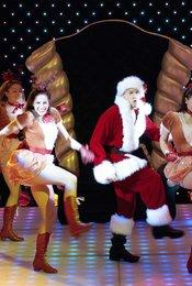 Santa... verzweifelt gesucht