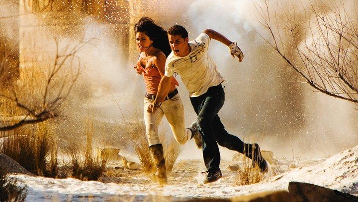 Fantastic Four - Rise of the Silver Surfer - Schlecht gelaufen: Diese 10 Schauspieler hassen ihre eigenen Filme (#4) Poster
