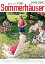Sommerhäuser Poster