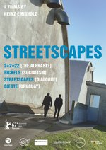 Streetscapes Poster