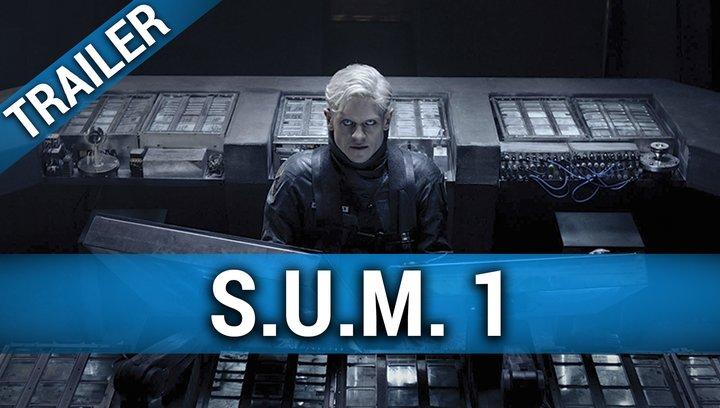 S.U.M. 1 - Trailer Poster